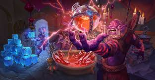 Warlock Deck Hearthstone Wild by What We Want From Hearthstone In 2017 Pc Gamer