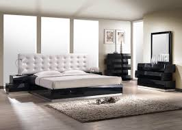 Bedroom Design Contemporary King Size Bedroom Sets White