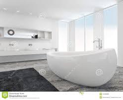 moquette de salle de bain 9 bagno moderno luminoso molto