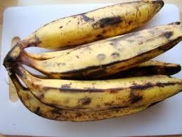 cuisiner des bananes plantain légumes pays comment cuire la banane plantain