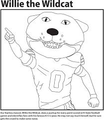 Willie The Wildcat PDF