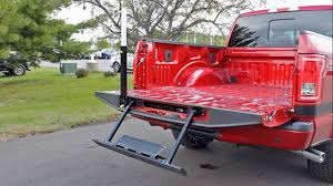 100 Truck Tailgate Steps F150 Step Wiring Diagram