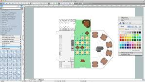 Floor Plan Software Mac by House Plan Interior Design Software How To Create Restaurant Floor