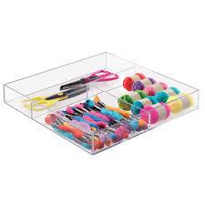 servieren badezimmer schreibtisch stapelbare kosmetik schublade organizer tablett acryl make up aufbewahrung schalen für waschtisch buy