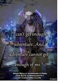 35 Always An Adventure Stars