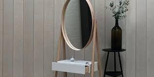 miroire chambre beauteous miroir de chambre sur pied vue int rieur fresh at miroire