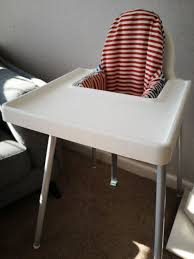 ANTILOP Ikea High Chair With Cushion In Bolton Für £ 9,00 ... Iktilopghchairreviewweaningwithtraycushion Highchair With Tray Antilop Light Blue Silvercolour Baby Hacks Ikea Antilop High Chair 9mas Easymat On Ikea High Chair Babies Kids Nursing Feeding Carousell Cushion Cushion Only White Price In Singapore Outletsg Ikea Price Ruced Baby