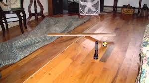 Hardwood Floor Cupping And Crowning by Buckling Hardwood Floors Above Vented Crawl Spaces Ask The