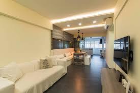 Beautiful 3 Room Hdb Interior Design Ideas Pictures