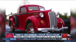 Buttonwillow CHP Finds Stolen Historic 1936 Diamond T Truck Near ... And Thats The Truth Frank Gripps Twengin Hemmings Daily Unstored Diamond T Pickup Truck Youtube 1949 Logging Truck 2014 Antique Show Put O Flickr 1952 950 Ferraris And Other Things Front End Tshirt For Sale By Jill Reger 1947 404 1950 Model 420 420h Sales Brochure Specifications 1942 Classiccarscom Cc1124301 1965 Cc1135082 1948