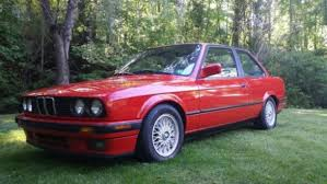 1991 BMW 318is – Digestible Collectible