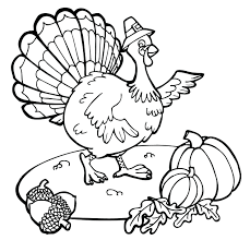 Free Printable Colouring Pictures For Toddlers Coloring Pages Adults Advanced Pdf Kids Thanksgiving Full Size