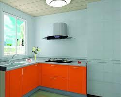 light blue kitchen cabinets kitchen cabinet lighting ideas