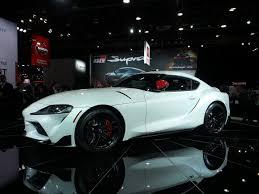 2020 Toyota Supra First Look | Kelley Blue Book