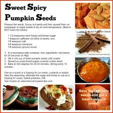 Toasting Pumpkin Seeds In Microwave by Sweet Spicy Pumpkin Seeds How To Roast Pumpkin And Squash Seeds