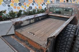 100 Mack Pickup Truck Bagged Rat Dualie