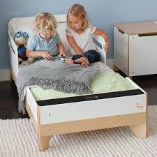 P kolino Little Modern Convertible Toddler Bed & Reviews
