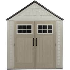 rubbermaid garden sheds big max home outdoor decoration