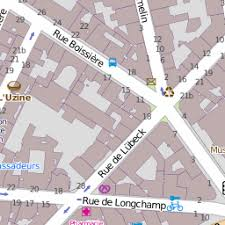 bureau de poste 75016 bureau de poste palais d iena 16e arrondissement