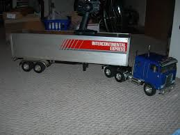 100 Remote Control Semi Truck Tamiya 114 Scale Semi Truck And Trailer RC Tech Forums