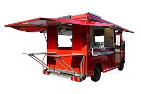 3593 - UPS Van As Food Truck - Seico