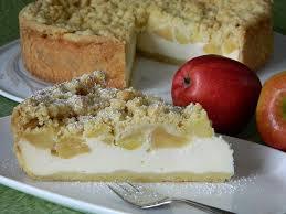 nuss quark kuchen aus omas küche
