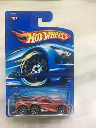 100 Hot Wheels Tow Truck Jam Toys Games Bricks Figurines On Carousell