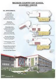 100 Bray Architects Madison Country Day School Alan Wold Portfolio