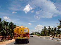 100 Timmons Truck Center How India Reformed Its Petroleum Sector