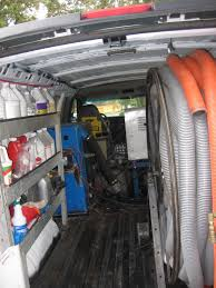 LOOK @ Prochem Truck Mount In 2002 Chevy Express 2500 Van For Sale ...