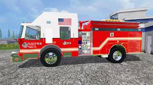 U.S Fire Truck V2.0 For Farming Simulator 2015 Fire Truck Parking Hd Google Play Store Revenue Download Blaze Fire Truck From The Game Saints Row 3 In Traffic Modhubus Us Leaked V10 Ls15 Farming Simulator 2015 15 Mod American Ls15 Mod Fire Engine Youtube Missippi Home To Worldclass Apparatus Driving Truck 2016 American V 10 For Fs Firefighters The Simulation Game Ps4 Playstation Firefighter 3d 1mobilecom Emergency Rescue Code Android Apk Tatra Phoenix Firetruck Fs17 Mods