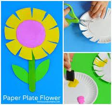 526 Best Kids Craft Ideas Images On Pinterest