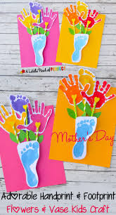 Mothers Day Preschool Crafts Artworks And Poems