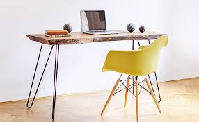 Make A Reclaimed Wood Desk by Make Your Office More Eco Friendly With A Reclaimed Wood Desk