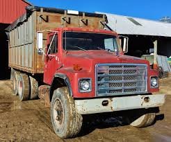 1985 International 466 Tandem Axle Dump Truck FOR SALE - YouTube Midontario Truck Centre Inventory For Sale In Maple On L6a 4r6 2018 New Western Star 4700sf Dump Truck Video Walk Around At Used Mack Tandem Sale Rd688s Dump Tandem Axles For Sale 1993 Rd600 Axle Ford L Series Wikipedia 3 Trucks Expert 2005 Sold Peterbilt 359 15 Yard Box Cummins 400 Hp Diesel 13 Back End Of The 6 X 12 Trailer Rent 5970 Used 2003 Freightliner Fld112sd 1961