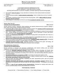 Customer Service Resume Examples 2017 Try These Powerful Samples 2016 Modern Template