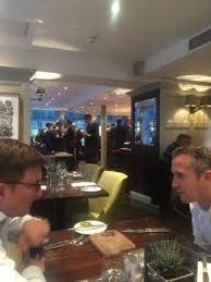 Chiswell Street Dining Rooms Luxury 66 Room Bar Gay Wedding