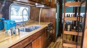 100 Airstream Trailer Restoration 5 Vintage Principles