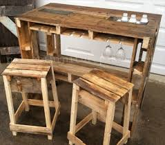 Build A Picnic Table Out Of Pallets by Enjoy With 25 Pallet Wood Projects Pallet Furniture Plans