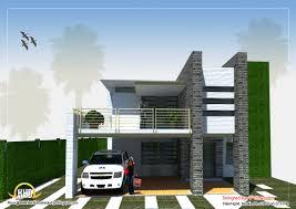 100 Modern Home Designs 2012 Design 3120 Sq Ft Kerala Home Design And Floor Plans