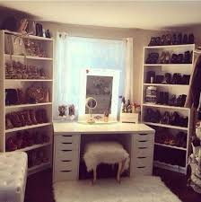 Love The Book Shelves For Shoes Nxt To Vanity