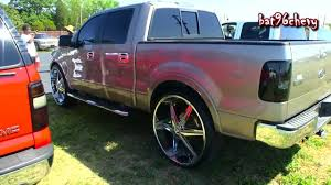 100 Ford Truck Rims F150 On 30 DUB Big Homies 1080p HD YouTube