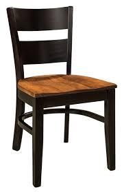 Wallis Chair | Leather Dining Room Chairs, Solid Wood Dining ...