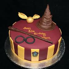 harry potter character cake ideas inspirations tips and