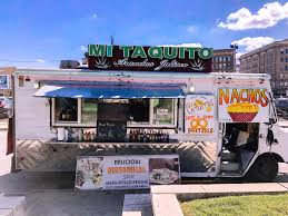 100 San Antonio Food Truck S In Travis Park Travis Park
