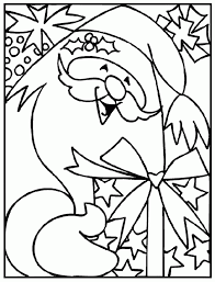Free Download Crayola Printable Coloring Pages For Christmas Pagescrayola