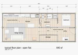 100 Shipping Container House Layout 60 Fresh Of Plans Pdf Collection