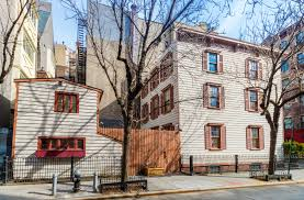 100 West Village Residences For 12M A Wooden Townhouse Built Two Centuries Ago