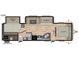 Montana Fifth Wheel Floor Plans 2004 keystone rv reviews