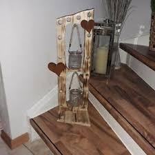 dekofiguren skulpturen aus holz fürs wohnzimmer günstig